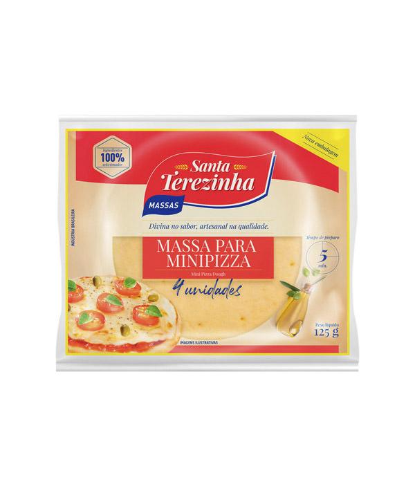 Minipizza 4u