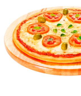 Massas para Pizza