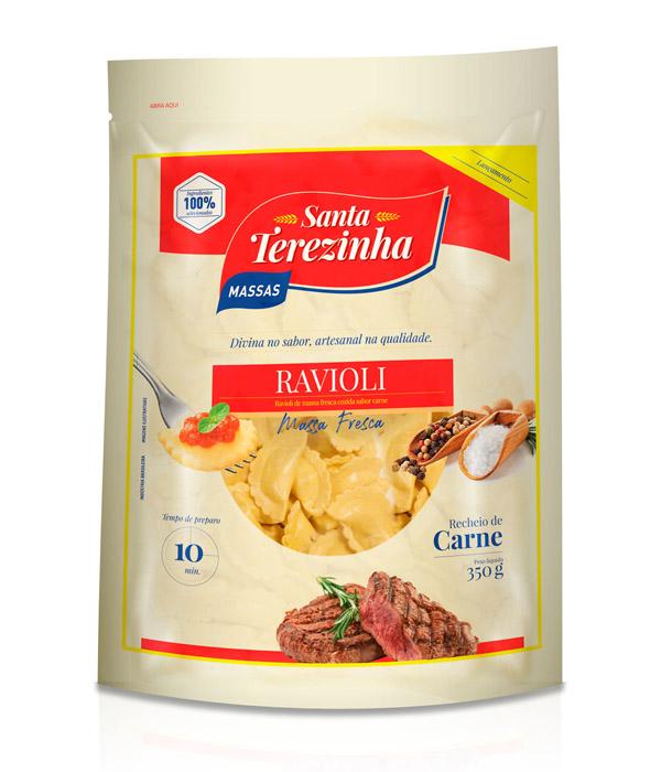 Ravioli de Carne